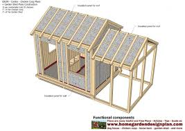10x12 Shed Plans With Loft For Garden Wood Collection Free 8x10