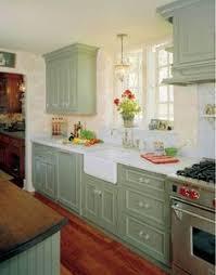 English Country Kitchen Redesign Villanova PA