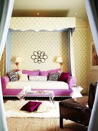 Princess Girl Bedroom Design