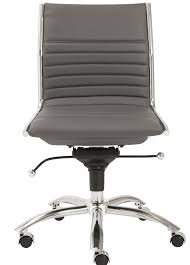 Thelma Armless Office Chair Gray White Chiropractic Sealy ... X Rocker 51396 Gaming Chair Review Gamer Wares Mission Killbee Ergonomic With Footrest Large Recling Best Chairs Of 2019 Reviews Top Picks 10 With Speakers In Bass Head How To Choose The For You University The Cheap Ign 21 Pedestal Bluetooth Charcoal 20 Pc Buy Gaming Chair Rocker 3d Turbosquid 1291711 41 Pro Series Wireless Game