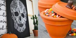 43 Easy Halloween Crafts