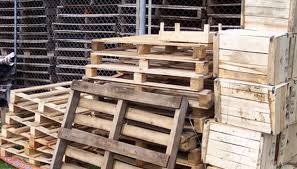 Reusing Wood Pallets Choose The Projects