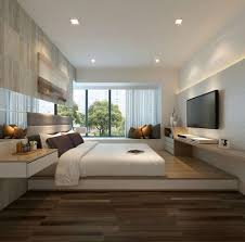 100 Interior Design Modern And Luxurious Bedroom Is Inspiring