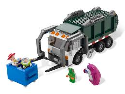 LEGO Toy Story 7599 - Garbage Truck Getaway | Mattonito Amazoncom Lego Creator Transport Truck 5765 Toys Games Duplo Town Tracked Excavator 10812 Walmartcom Lego Recycling 4206 Ebay Filelego Technic Crane Truckjpg Wikipedia Ata Milestone Trucks Moc Flatbed Tow Building Itructions Youtube 2in1 Mack Hicsumption Garbage Truck Classic Legocom Us 42070 6x6 All Terrain Rc Toy Motor Kit 2 In Buy Forklift 42079 Incl Shipping Legoreg City Police Trouble 60137 Target Australia City Great Vehicles Monster 60180 Walmart Canada