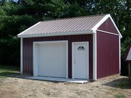 Ideas Pole Barns Pa For Constructing Your Pole Barn Garage