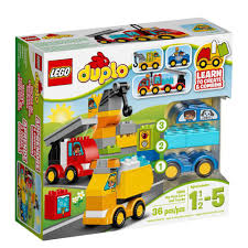 100 Dc Toy Trucks LEGO DUPLO My First Cars And 10816 Shopko