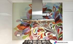 Kitchen Glass Splashbacks Melbourne