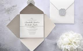 Handmade Wedding Invitations Personalised Cards