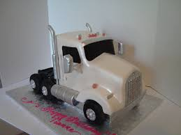 100 El Mexicano Truck Salvage Tractor Trailer Cake Side View Party Ideas Cake Cakes