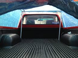 TNDEER • View topic Truck bed tent pics