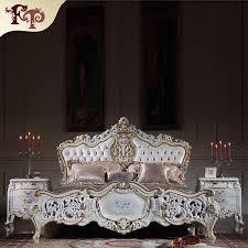 klassische italienische antike schlafzimmer möbel antike barock europäischen möbel