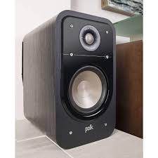 Polk Signature S20 Bookshelf Speaker