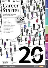 La Suisse Fera Davantage De Contrôles De Salaire Career Starter Edition Française 2016 By Together Ag Issuu
