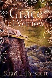 Grace Of Vernow Eldentimber 05 By Shari L Tapscott