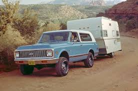 100 Blazer Truck Everything You Want To Know About The Chevrolet RK Motors