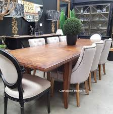 *Lavinia Double Extension Dining Table - 3.1m - Dark Finish -IN STOCK Encarnacion Ding Chair Sold Out Henkel Harris Mahogany Queen Anne Chairs Set Of 6 Rustic Circular Farmhouse Shabby Chic Ding Table 4 Vintage Chairs Local Delivery In Hammersmith Ldon Gumtree Evolution Seven Piece With By Legacy Classic At Lindys Fniture Company Rooms Cherie Rose Collection Tone On Duncan Phyfe Painted Regency Table Suite Ebay Im So Doing This Someday To My Set Painted White Queen Anne Andersen Stauffer Makers Seating Pladelphia Lavinia Double Extension Double Extension 31m In Stock Room Cloth Homesfeed
