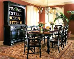 Dining Room China Hutch Dining Room Set With China Cabinet Easy