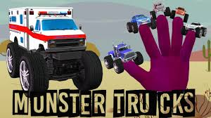 Tranportation Vechicles Finger Family | Monster Trucks Cartoons For ... Monster Trucks Wallpapers Hd 21m7vc2 Truck Numbers Learn Trucks Cartoon Learning Truck Car Garage Game For Toddlers Cartoon Extreme Sports Vector Stock Photo Clip Art 4x4 Isolated On White Background Monster Lightning Mcqueen Spiderman Kids With Joy Keller Macmillan Images Royalty Free Cliparts Vectors And