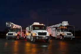 100 Work Truck Show Freightliner To Feature Electric EM2 Model Vocational Solutions At