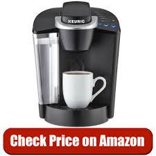 Keurig K55 Best Single Serve Coffee Maker Machine With K Cup