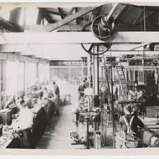 holden u0027s motor body builders ltd woodville machinery and