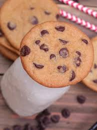 Love Light Laughter And Chocolate by Thin U0026 Crispy Chocolate Chip Cookies Recipe Divas Can Cook