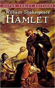 Hamlet Turtleback School Library Binding Edition Dover Thrift Editions Ed