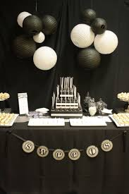 Pink White And Gold Birthday Decorations by Best 25 Black And White Balloons Ideas On Pinterest White Party