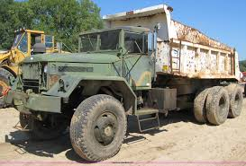 100 6x6 Military Truck 1969 10ton Army Dump Truck Item 3577 SOLD Au