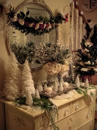Marvelous Christmas Table Decorations Decorating Ideas Images In Entry Traditional Design