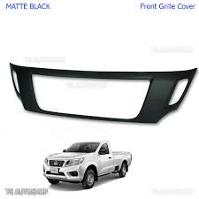Fits Nissan Navara Np300 2015 17 Truck UTE Matte Black Front Grille ... 1946 Dodge Truck Grille Grilles Trucks And Cars 1224v Blue Color Car Strobe Flashing Warning 6w 3 Led Amazoncom Chevrolet Pickup Headlight Oem Style 9401 Ram Abs Plastic Mesh Front Upper Black 1937 Ford Grill The Hamb How To Install A Royalty Core Light Bar Better 197475 Travelall Grille Ih Scout Frontier Gear Guard 0207003 Auto Parts Rxspeed 02018 3500 Ranch Hand Legend Go Rhino Custom Trucks 01 02 03 04 05 06 New F F250 F350 Super Duty