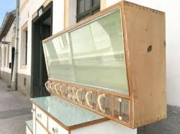küchenschrank wandschrank 50er 60er jahre vintage hängeschrank