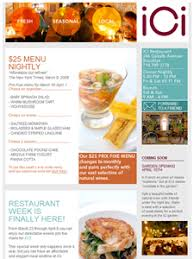 newsletter cuisine 25 images of newsletter template for food bbq gurfah com