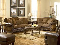Rustic Living Room Furniture 12