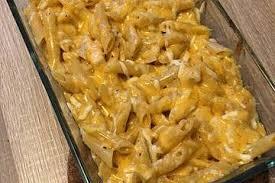 mac n cheese makkaroni mit käse usa style