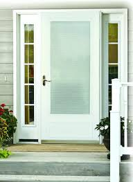 French Patio Doors With Built In Blinds by Window Blinds Windows With Blinds Between Glass In The Primer