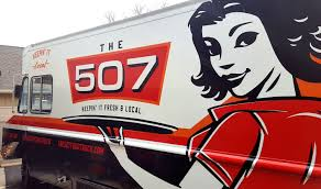 100 Food Truck Mn The 507 Lobster Roles And A Park Dedicated To
