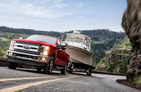 Ford F-Truck 250 Lariat - Performax International