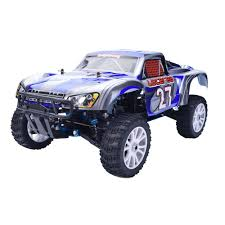 100 Traxxas Nitro Rc Trucks HSP 94863 Car 18 Power Car 4wd Off Road Rally Short Course