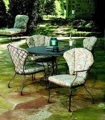 Vintage Russell Woodard Patio Furniture by Furniture Woodard Furniture Sienna Patio Furniture Vintage