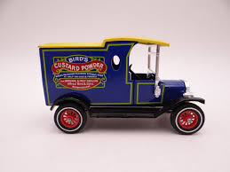 100 Diecast Truck Models MIB Vintage Matchbox Y12 Of Yesteryear 1912 Model T Ford