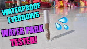 Waterproof Eyebrows - Water Park Tested! | Wunderbrow Diy Permanent Brows The Wunder Brow An Eyebrow Tting Kit To Help You Get That Perfect Arch Inner Intimates Coupon Code Gnc Promo In Store Goth Capsule Makeup Collection For The Aspiring Girl Beauty Review Erika Mills Photography Shopee Philippines Buy And Sell On Mobile Or Online Best Ybf Scholastic Reading Club Codes Waterproof Fork Tip Tattoo Pen Wunderbrow Smudgeproof Budgeproof Brows Demo Boutique Air Vs Antasia Dip Brow By Npaug Xiong