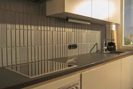 innovatives design matte 3d küchenwand fliesen in