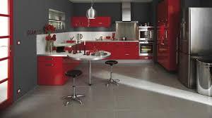 cuisine gris et noir deco cuisine et blanc maison design sibfa com