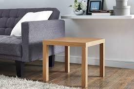 Mainstays Desk Chair Spearmint by Mainstays Parsons End Table Multiple Colors Walmart Com