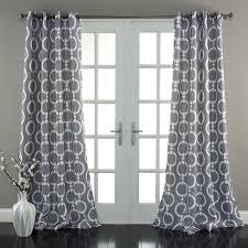Royal Blue Curtains Walmart by Dark Navy Blue Bathroom Window Curtains