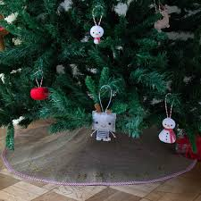 Walgreens Christmas Tree Skirt by Christmas Tree Skirt And Stocking Set Best Images Collections Hd