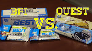 BPI BEST PROTEIN BAR Vs. QUEST PROTEIN BARS - YouTube Bpi Best Protein Bar Sample Review Page 2 Bodybuildingcom Forums Review The Swolemate Kitchen Amazoncom Oh Yeah One Bars Variety Pack 12 Nobake Chocolate Peanut Butter Recipe Sparkrecipes Worlds Tasting Faest Healthiest Homemade Best Protein Bars Of 2016 Ranked Top Three Junk Foods Inhibiting Weight Loss Dr Terry Simpson Promax Cookies N Cream 12pack Sports What Is The Bar In 2017 Predator Nutrition Top 6 Best Youtube Foodie Bite Smores