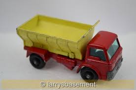 Vintage Grit-Spreading Truck Matchbox Lesney Diecast Toy Truck ... Affluent Town 164 Diecast Scania End 21120 1025 Am Tasurevalley On Twitter Majorette Benne Carriere Quarry Super Semi Trucks Custom Diecast 150 Scale Model Toy Replica Xcmg Dg100 Fire Truck 2018 Siku 187 Slediecast Car Modeltoy Benz And With Crane Adac Pick Up 800 Hamleys For Toys And Games Tomica 76 Isuzu Giga Dump Truck 160 Tomy Toy Car Gift Diecast Rmz City Man Oil Tanker Yellow Constructor Tipper Vehicle Simulation Inertia Harga Produk Disney Pixar Cars No 95 Mcqueen Mack Uncle