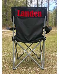 Custom Camping Chairs Monogrammed Chair Folding Bag Amazing ... Kite Folding Chair Stance Healthcare Wooden Padded Chairs Crazymbaclub Deluxe Vinyl Brown Pin By Merretta Vasquez On Chairs Tailgate 2 Pack Nps 3200 Series Premium Upholstered Double Hinge Beige Custom Logo Directors Canvas Set Replacements Personalized Imprinted Classic Bubba Hiback Quad Selecting The Best Deck Boating Magazine Patterned Deer Name Printed Fabric Removable Wall National Public Seating 52 Gray Metal 31 Pictures Of Home